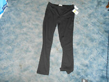 Per Se Perse Black Dress Pants NWT NEW Ladies Womens Medium