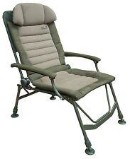 FOX FX SUPER DELUXE RECLINER Chair Stuhl Angelstuhl CBC047 (12164)