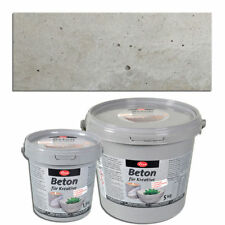 NUEVO Viva Decor gieß-beton 5kg Cubo