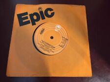 """ABBA - Take A Chance On Me vinyl 7"""""""