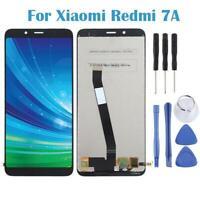 Per Xiaomi Redmi 7A Display LCD Einheit Touch Screen Ersatz Reparatur Schwarz RL