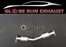 FITS: 2007-2012 Nissan Sentra 2.0L Catalytic Converter (Direct-Fits)