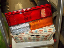 FANALE POSTERIORE SINISTRO VOLKSWAGEN DERBY MK1 77-81 REAR LIGHT LEFT ORIGINALE