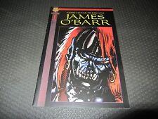 Northstar Presents James O'Barr 1 VF, 1st Print - 1994 (J)