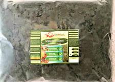 Spirulina 30% Flocken 10L BEUTEL 1,6 kg Futter Fischfutter Algen Barsch Aquarium