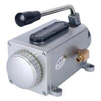 1X Y-8 Manual Hand Pump Oiler For Bridgeport Milling Machine (One Shot Lube)