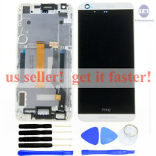 HTC Desire 626 626S LCD Screen Display + Digitizer Touch+ Frame+ Tools US
