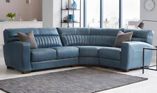 Leather DFS Up to 4 Seats Sofas
