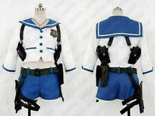 Resident Evil 6 Sherry Birkin cosplay costume anime Cool cosmic Halloween@