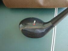 PRGR #5 Fairway Wood Carbon Composite Graphite Golf Club 83 MPH JAPAN