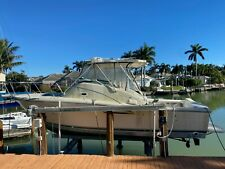 New Listing1996 Pursuit 29' Cabin Cruiser - Florida