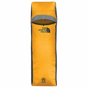 NWT The North Face Assault Bivy Ultralight Climbing Mountaineer Shelter Tent