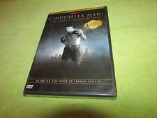 Cinderella Man: The James J. Braddock Story (DVD, 2005) New Sealed