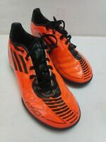 Rare Boys F 50 AstroTurf Trainers Size 2 VGC.