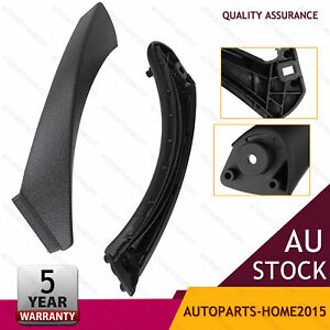 Left Side Inner Door Panel Handle Set For BMW 3 E90 Series 320i 335i 51417230849