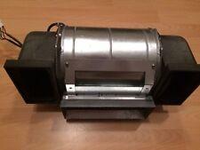 EBM-Papst D2E133-AM47-89 Radiallüfter 190W 1500 U/min mit Anbauteilen + Spule