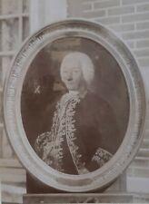 Antoine Duvidal+1er Marquis de Montferrier+Louis Tocqué+Francois-Xavier Fabre