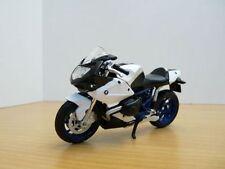 Maisto BMW Contemporary Diecast Motorcycles & ATVs