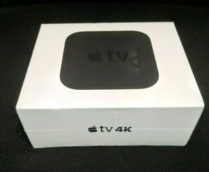 ✅ Apple TV 4K 64GB Black 5th Gen MP7P2LL/A Model A1842 - NEW