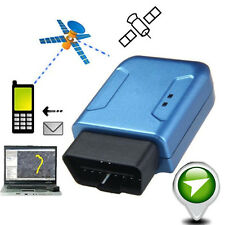 Top OBD II Car Vehicle Truck GPS Realtime Tracker Spy Tracking Device GSM GPRS
