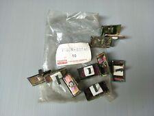 TOYOTA STOUT RK110 RK111 YK110 CLIP, SAFETY PAD SET x10. NOS/JAPAN