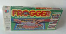 Frogger - gut gesprungen Ist Halb Gewonnen.