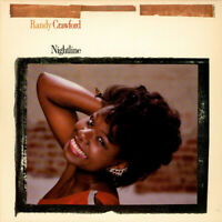Randy Crawford - Nightline (Vinyl LP - 1983 - US - Original)