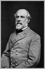 American Photography: General Robert E. Lee, 1864 - Digital Photograph