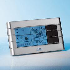 Station météo sans fil  sonde extérieure  THALASSA baromètre calendrier Pression
