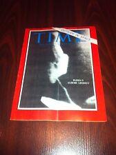 Time Magazine Russia's Aleksei Leonov March 26, 1965 no label