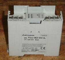 Mitsubishi FX0N-8EX-ES/UL Programmable Controller _ FX0N8EXESUL
