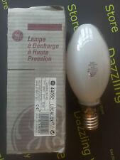1 x Ge Lucalox 250w 44052 E40 Tornillo de montaje lámpara bombilla HPS Externo De Encendido