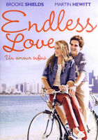 ENDLESS LOVE (BILINGUAL) (DVD)