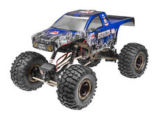 Redcat Racing Everest-10 1/10 Scale Electric Rock Crawler Blue 4x4 1:10 rc car