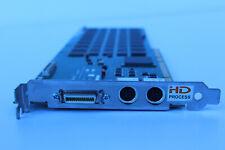 Digidesign HD Process PCI / PCIX Card for Pro Tools