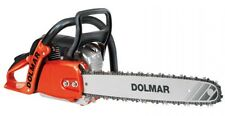 Benzin Kettensäge / Motorsäge Dolmar PS 350 SC / 40cm