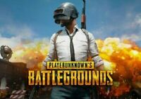 PLAYERUNKNOWN'S BATTLEGROUNDS - PUBG | Steam Key | PC | Digital | Worldwide