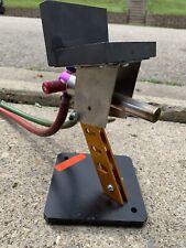 Gtt Lynx glassblowing torch lampworking glass torch gas/oxy Nice!