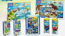 Mega Bloks SpongeBob SquarePants Construction Sets Blind Bag Series 5