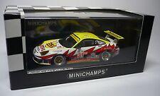1 PORSCHE 911 GT3 RSR SEBRING 2005 1:43 MINICHAMPS