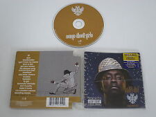 WILL.I.AM/SONGS ABOUT GIRLS(INTERSCOPE 0602517474499) CD ALBUM