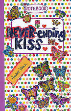 The Never-ending Kiss (Love Notebook), Vane, Amber, Very Good Book