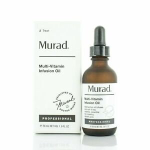 MURAD Multi Vitamin Infusion Oil 1.9oz / 56ml