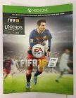 FIFA 16 (Microsoft Xbox One) DLC