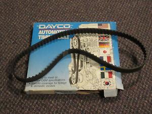 Dayco 95036 Timing Belt 89-92 Geo Prizm 1.6L / 88-93 Toyota 1.6L / 75 Civic 1.5L