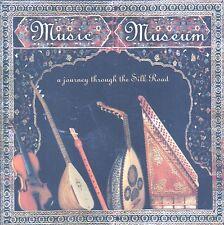 Music Museum: A Journey Through the Silk Road (CD, 2003 HMC) Folk Dance/Taksim