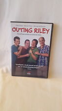 Outing Riley --  DVD RARE OOP  --- Gay Interest