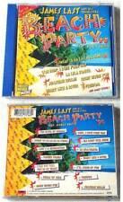 JAMES LAST Beach Party ´95 .. 1995 Polydor CD