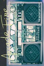 Arcade Fire - The Reflektor Tapes (NEW BLU-RAY)