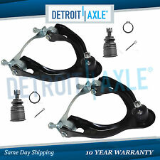 1992 1993 1994 1995 Honda Civic Front Upper Control Arm & Lower Ball Joint Kit